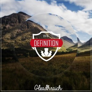 Gleadhraich 歌手頭像