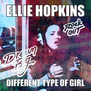 Ellie Hopkins