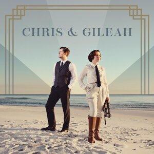 Chris & Gileah