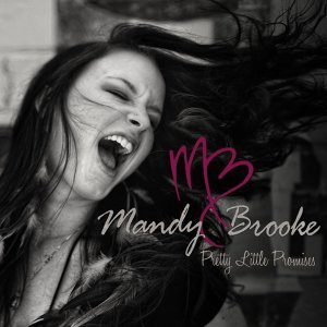 Mandy Brooke 歌手頭像