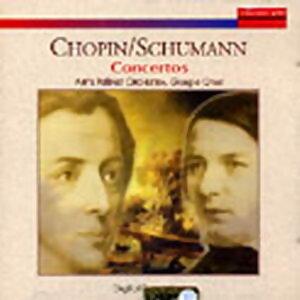 Chopin Schumann 歌手頭像