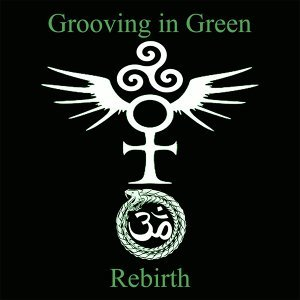Grooving in Green 歌手頭像