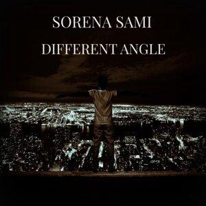 Sorena Sami 歌手頭像