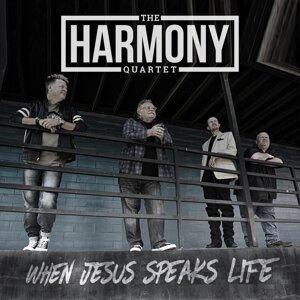 The Harmony Quartet 歌手頭像