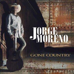 Jorge Moreno 歌手頭像