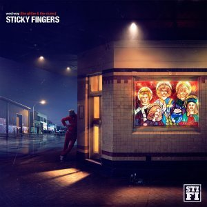 Sticky Fingers Artist photo