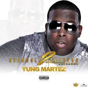 Yung Martez 歌手頭像