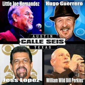Calle Seis 歌手頭像