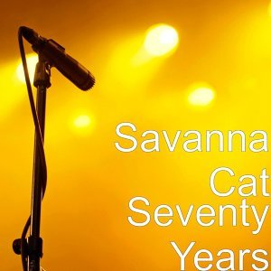 Savanna Cat 歌手頭像