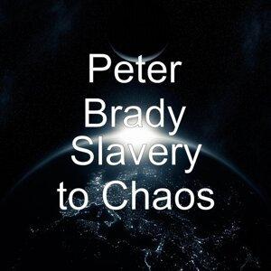 Peter Brady 歌手頭像