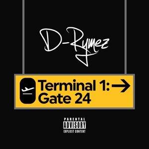 D-Rymez 歌手頭像
