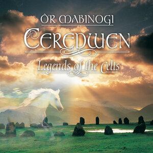 Ceredwen (聖恩樂團) 歌手頭像