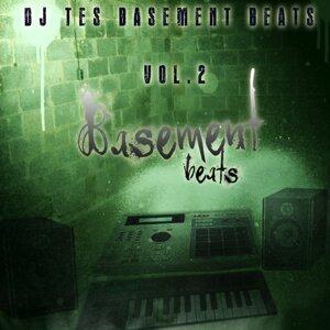 DJ Tes 歌手頭像