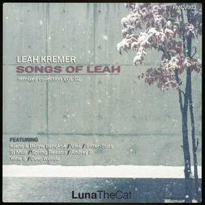 Leah Kremer 歌手頭像