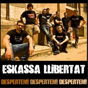 Eskassa Llibertat