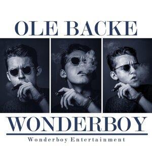 Ole Backe 歌手頭像