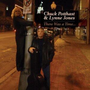 Lynne Jones 歌手頭像