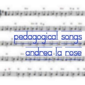 Andrea La Rose 歌手頭像