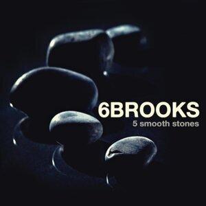 6brooks 歌手頭像