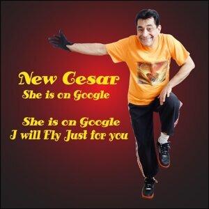 New Cesar 歌手頭像