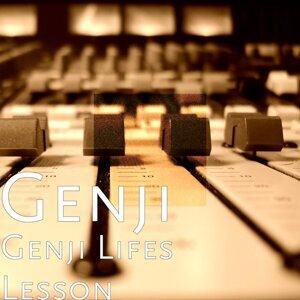 Genji 歌手頭像