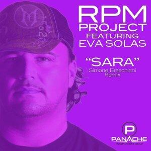 Rpm Project 歌手頭像