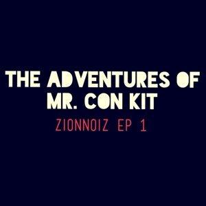 The Adventures of Mr. Con Kit 歌手頭像