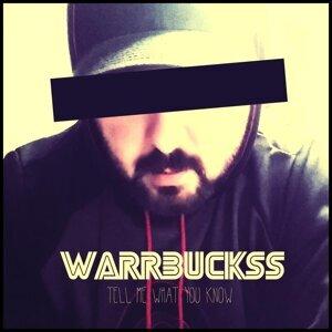 Warrbuckss 歌手頭像