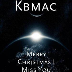 KBmac 歌手頭像