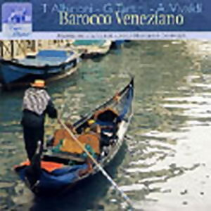 Albinoni/Tartini/Vivaldi Membri 歌手頭像