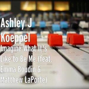 Ashley J Koeppel 歌手頭像