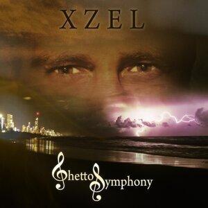 XZEL 歌手頭像