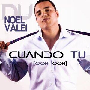Noel Valei 歌手頭像