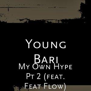 Young Bari 歌手頭像