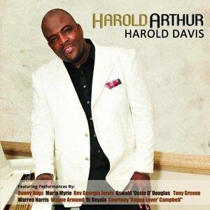 Harold Davis 歌手頭像