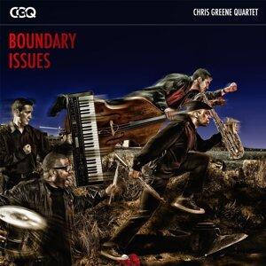 Chris Greene Quartet
