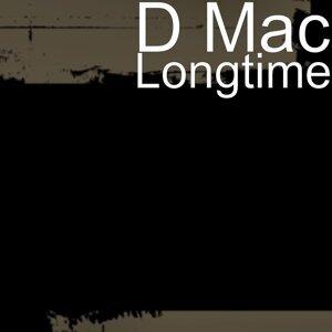 D Mac 歌手頭像