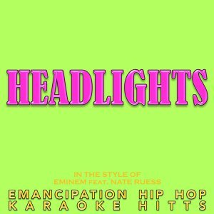 Emancipation Hip Hop Karaoke Hitts 歌手頭像