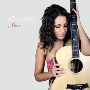 Ellene Masri 歌手頭像