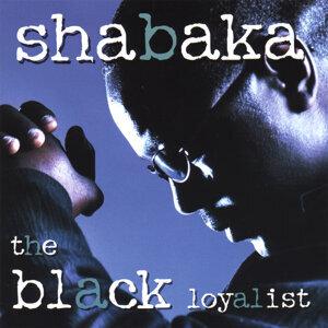 Shabaka 歌手頭像