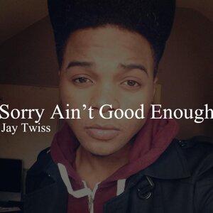 Jay Twiss 歌手頭像