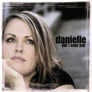 Danielle Cetani 歌手頭像
