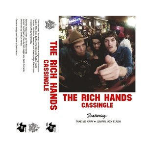 The Rich Hands 歌手頭像