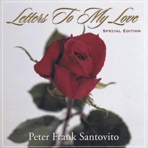 Peter Frank Santovito