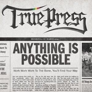 True Press