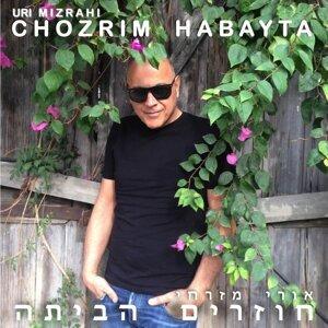 Uri Mizrahi 歌手頭像