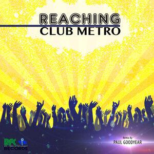 Club Metro 歌手頭像