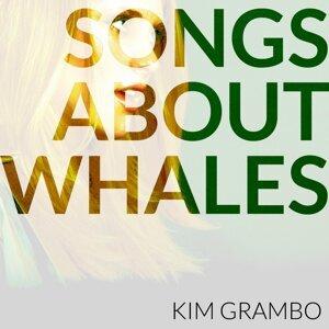 Kim Grambo 歌手頭像