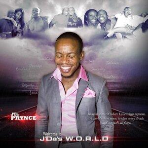 J'da Prynce 歌手頭像
