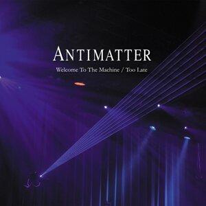 Antimatter 歌手頭像